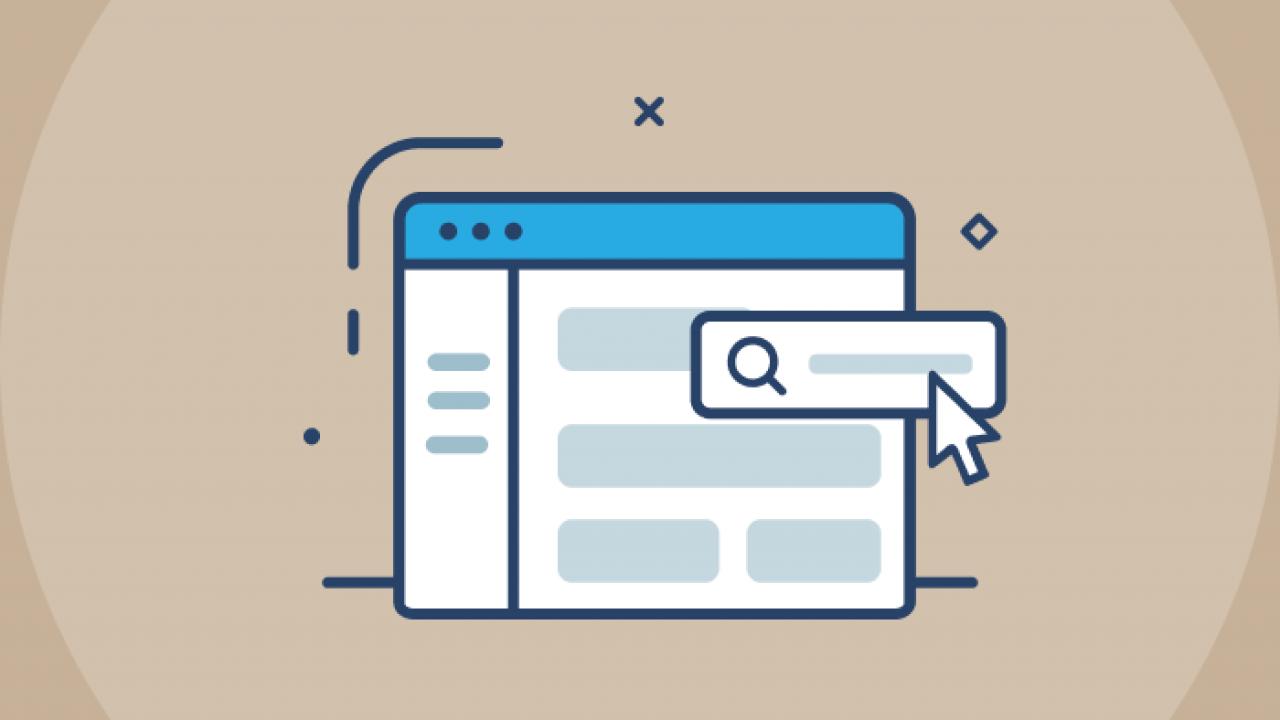 Met deze tips kun je de zoekbalk van je eigen website analyseren.