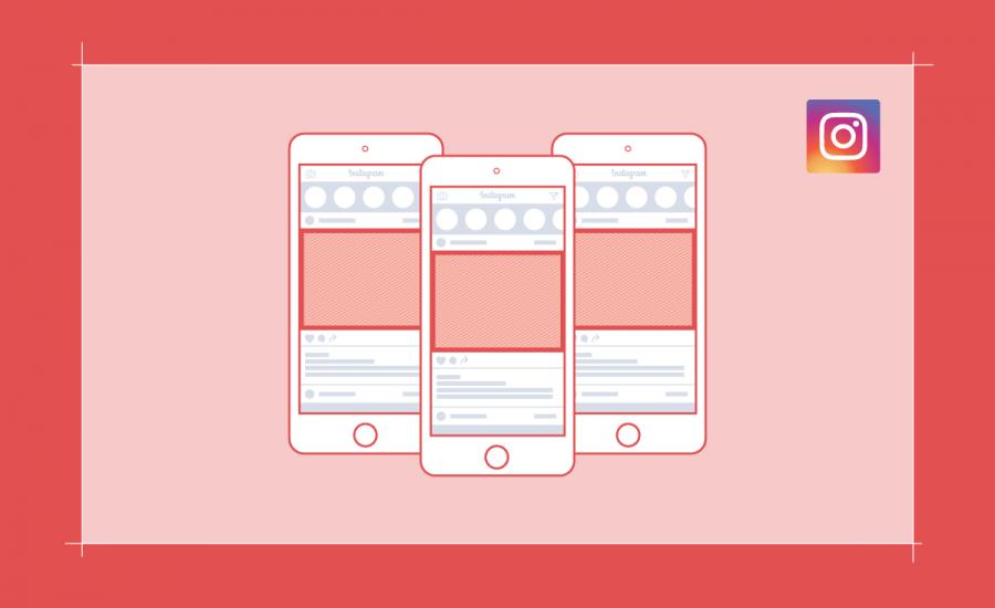 Overzicht instagram afmetingen en formaten