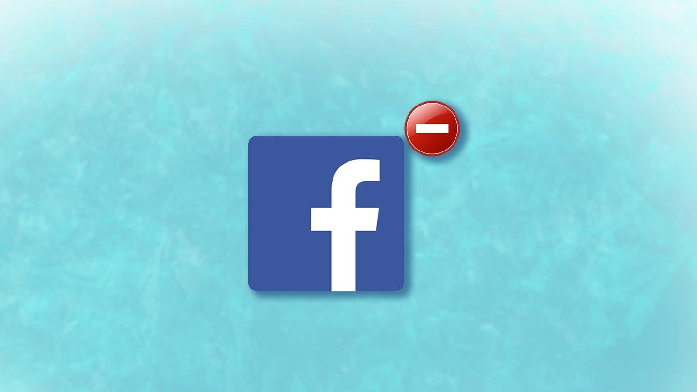 Je facebook account verwijderen of deactiveren? Heel eenvoudig met deze tutorial.
