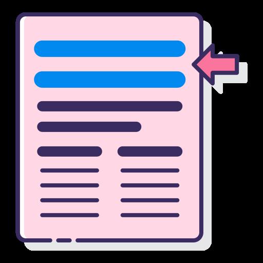 Koppen of headings geven structuur aan je pagina's.