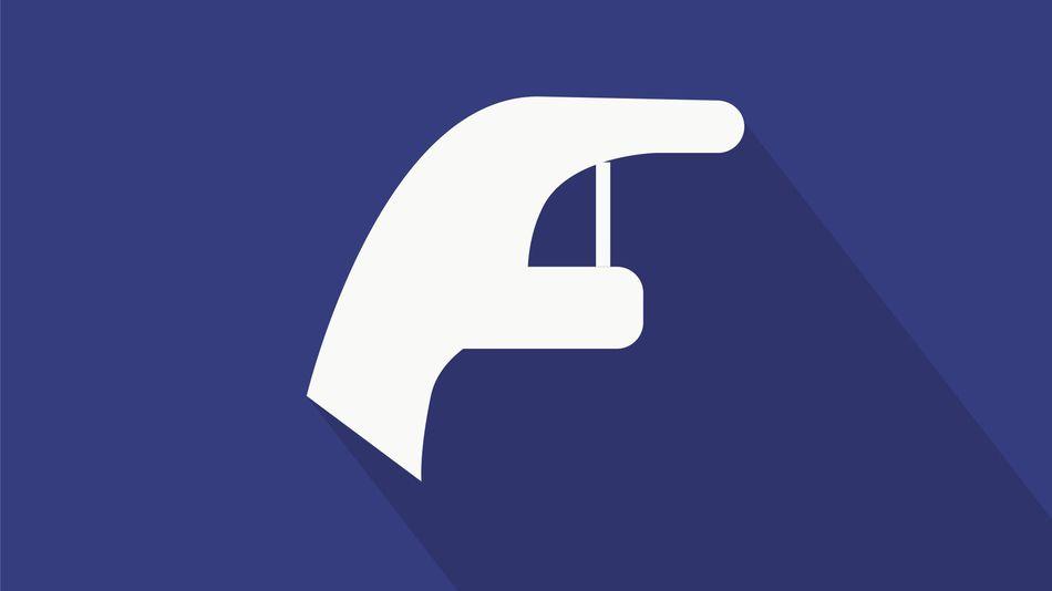 Wat is porren op Facebook en hoe moet je dat doen?