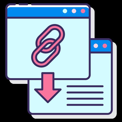 Probeer zoveel mogelijk backlinks te verzamelen om je autoriteit te verhogen.