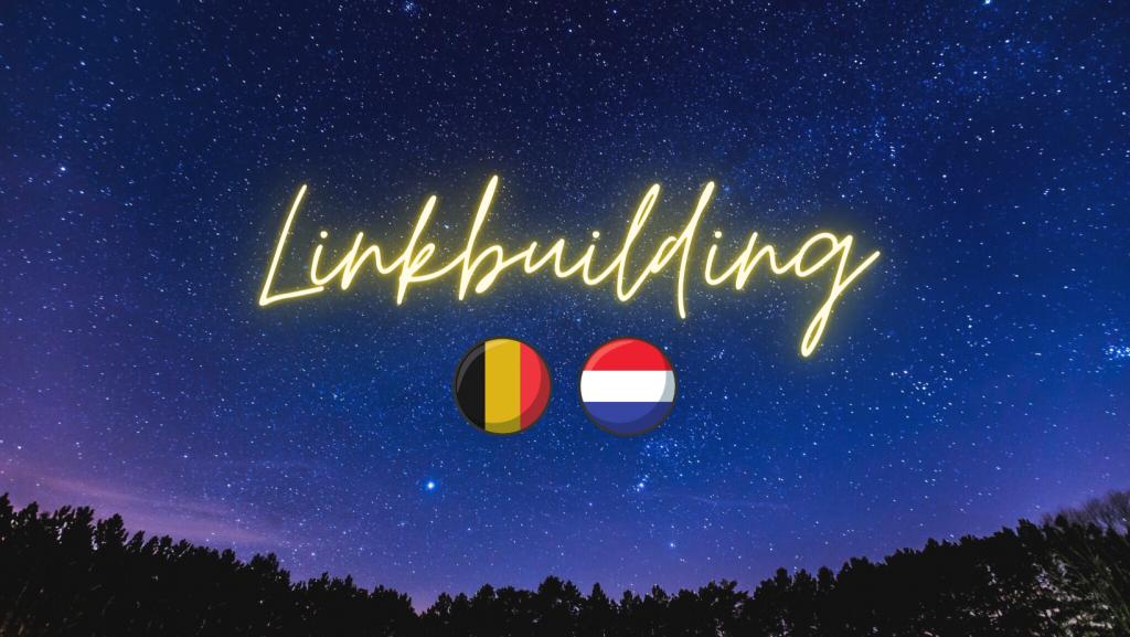 Hoeveel backlinks heb ik nodig? Dat behandelen we in dit artikel over linkbuilding.
