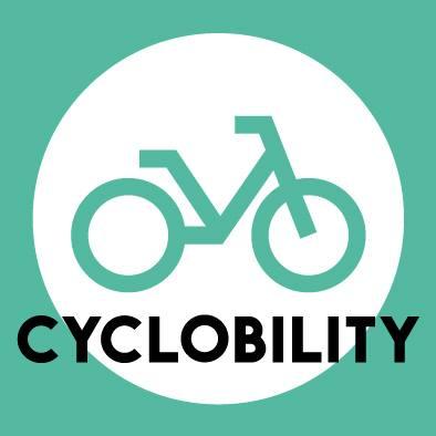 Logo Cyclobility