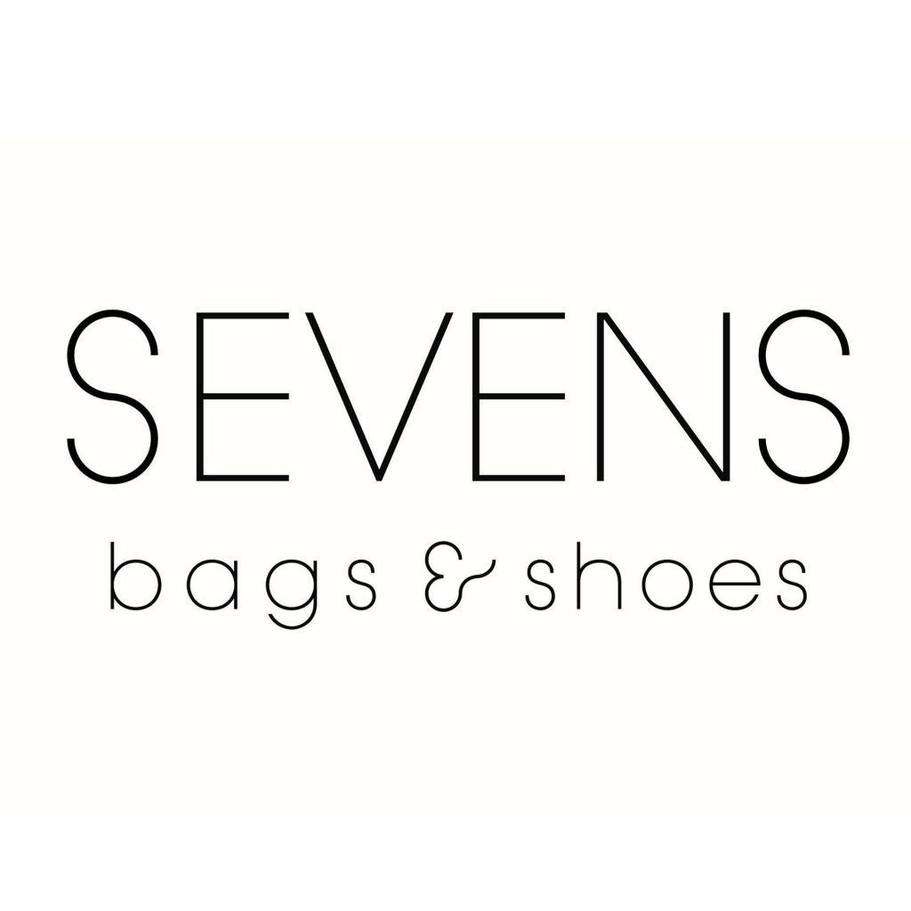 Logo Sevens bags & shoes